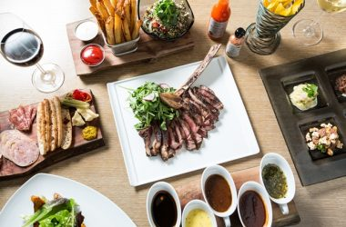 EDGE Steak & Bar at Four Seasons Hotel Miami - Web Res